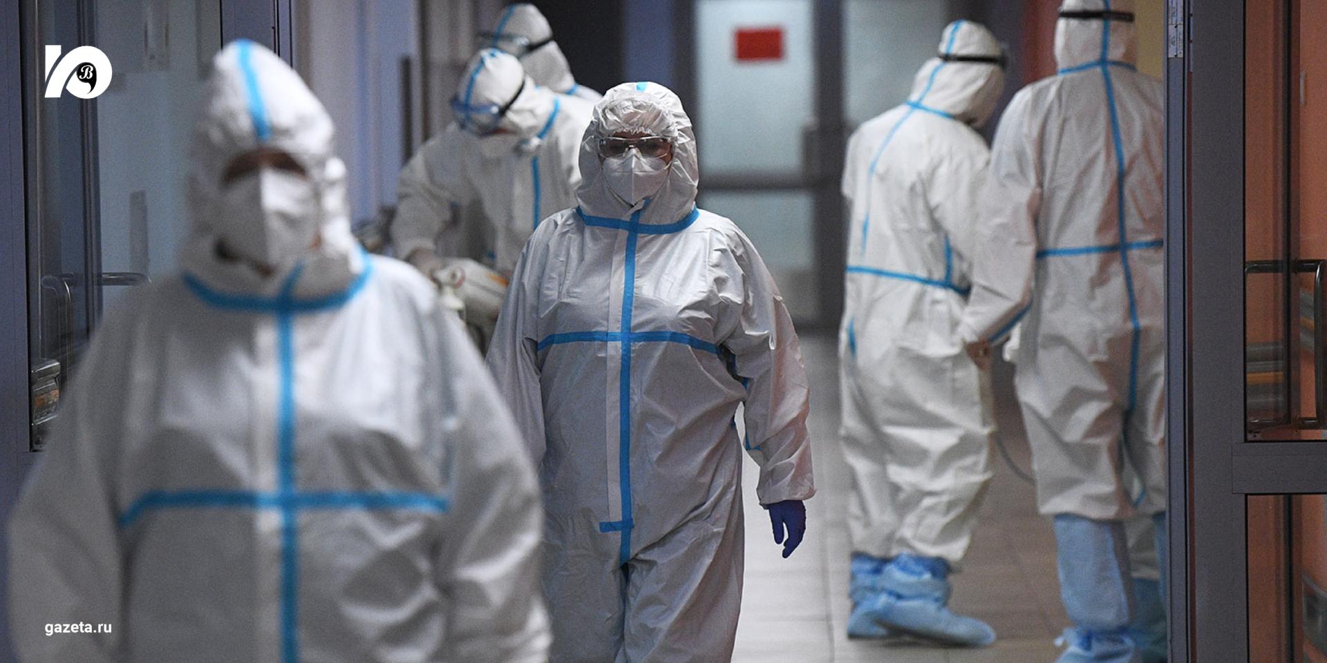 По данным Роспотребнадзора, именно настолько выросла заболеваемость коронавирусом в Югорске за последние 4 недели.
