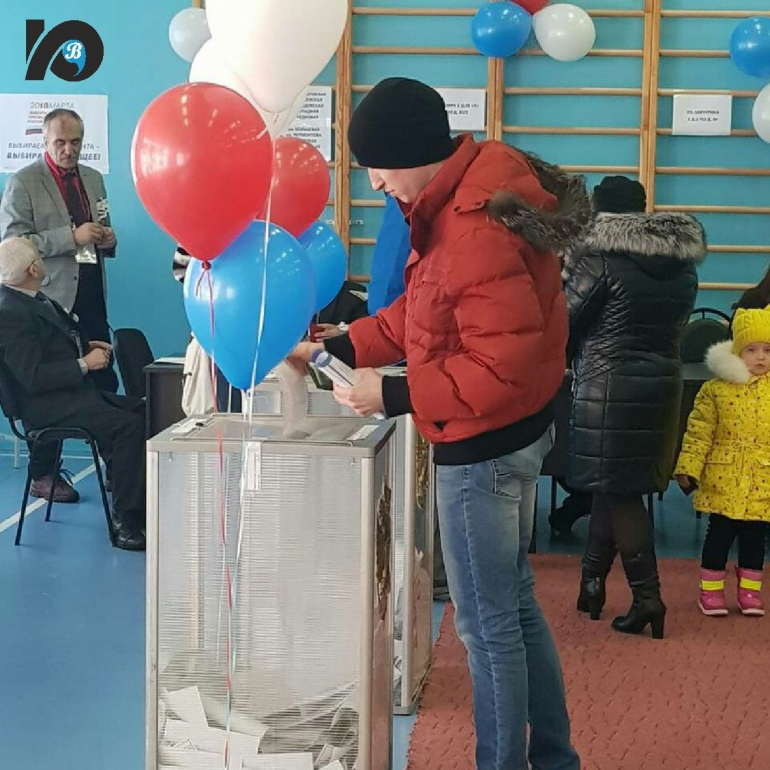 В Югорске формируется команда общественных наблюдателей. Осенью югорчанам предстоит выбрать депутатов в думы разных уровней. Контролировать работу избирательных комиссий будут наблюдатели. Подготовка к формированию их штата уже началась.