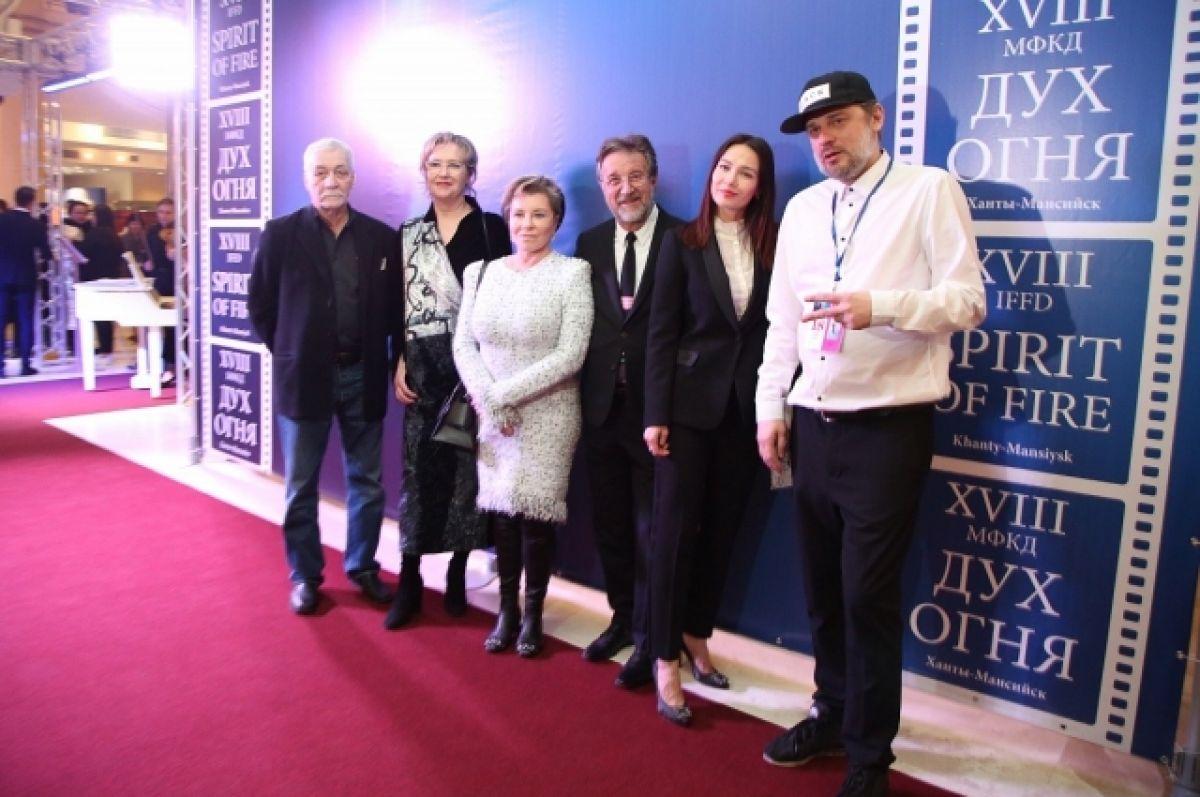 19-й международный фестиваль кинематографических дебютов «Дух огня» перенесен на 2022 год – он пройдет 22-28 февраля.