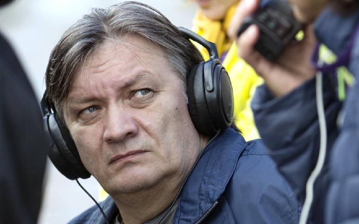 Александр Велединский снимет фильм о событиях 93-го года