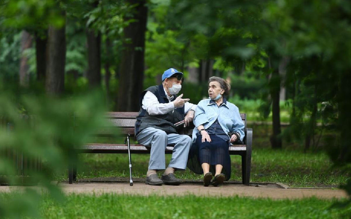Россияне назвали города, в которых хотели бы жить на пенсии