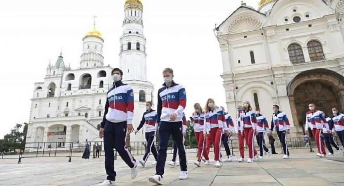 11 югорчан вошли в состав национальных сборных команд России для участия в 32 летних Олимпийских играх, которые примет японский Токио с 23 июля по 8 августа.