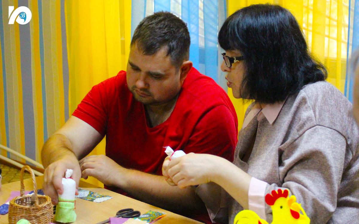Центр социализации и реабилитации для инвалидов «Веста» оказался в числе победителей Всероссийского конкурса «Лучший социальный проект».