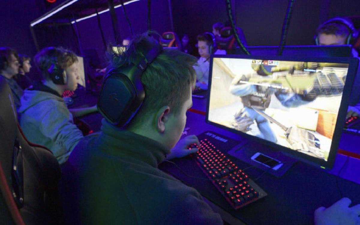 Правительство предложило ввести в вузах занятия по киберспорту