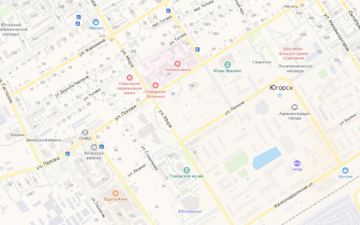 Пункты вакцинации от COVID-19 появились на сервисах «Яндекс.Карты» и «Google Карты»