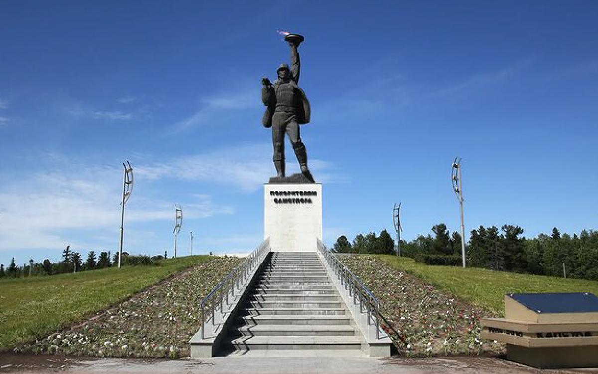 Викторина об истории нефтегазового дела пройдет в Югре