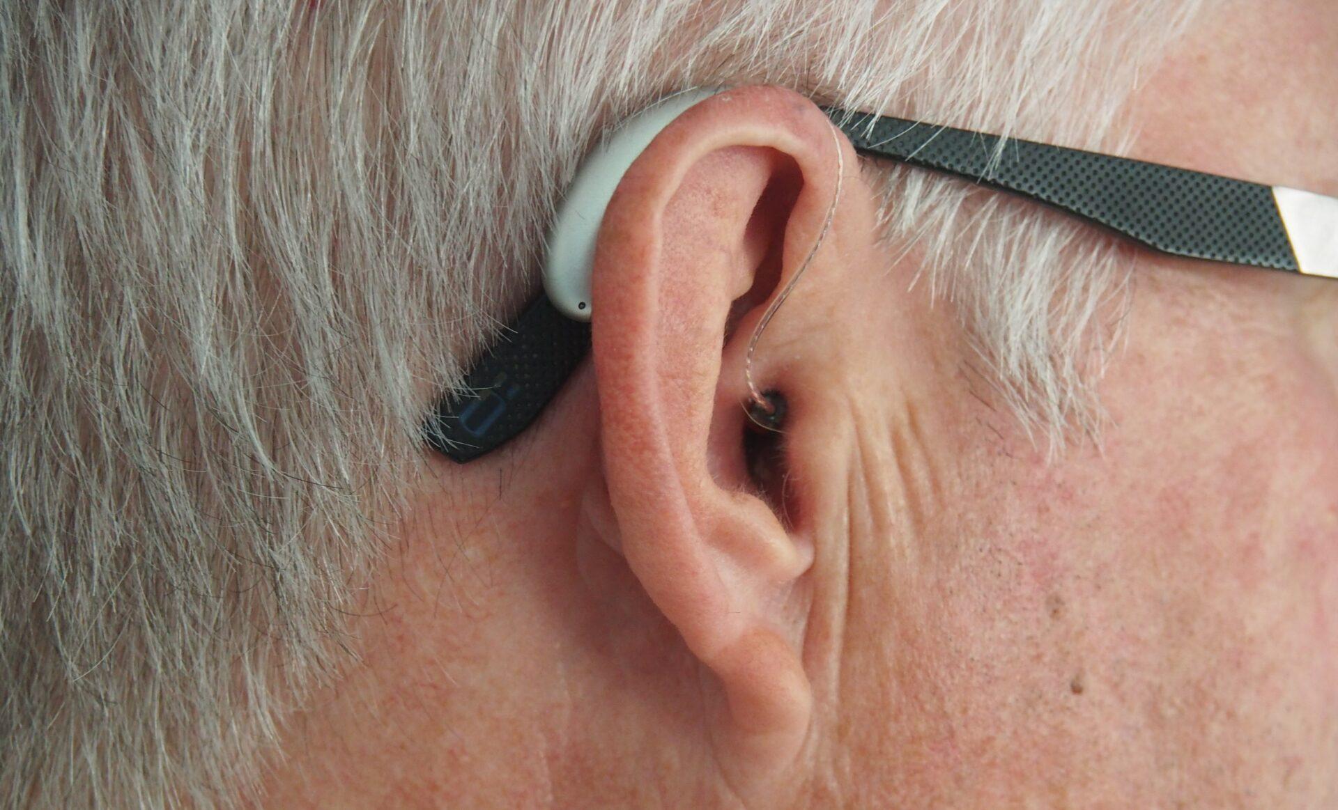 В Югре обсудили доступную среду для граждан с инвалидностью по слуху