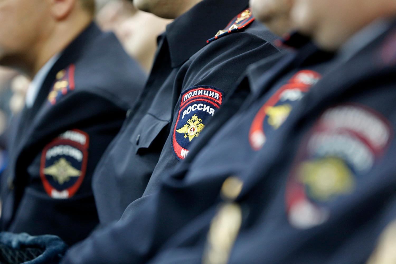 Сотрудниками полиции Югорска раскрыта квартирная кража