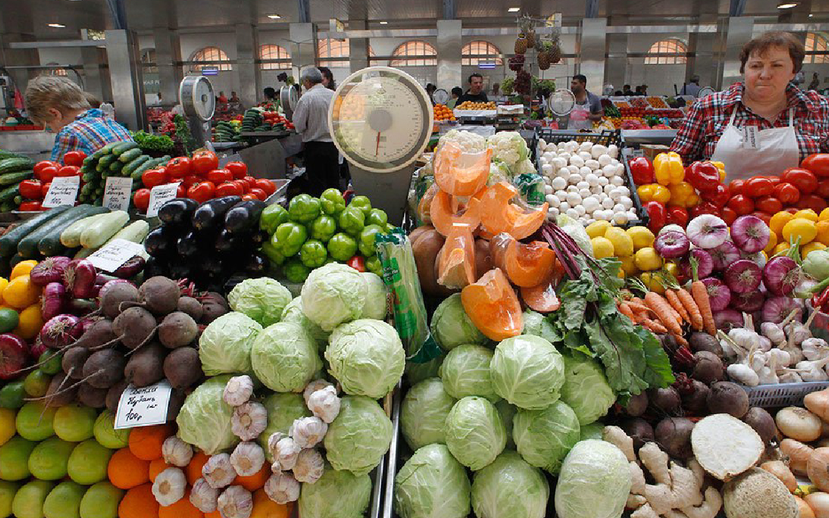 Минпромторг заявил о снижении цен на «борщевой набор»
