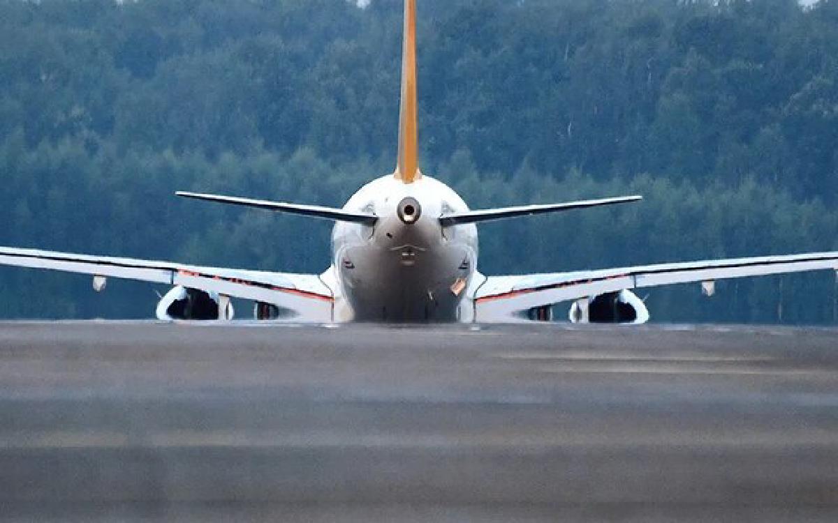 Из Москвы в Хургаду вылетел первый после шестилетнего перерыва прямой рейс