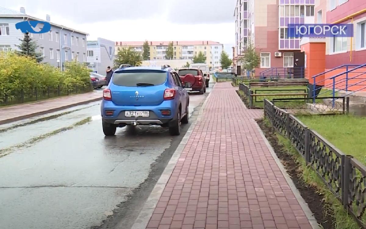 Более 12 млн рублей в этом году выделено на благоустройства в рамках проекта «Формирование комфортной городской среды». На эти деньги привели в порядок четыре дворовых территории. Результат работы оценили общественники.