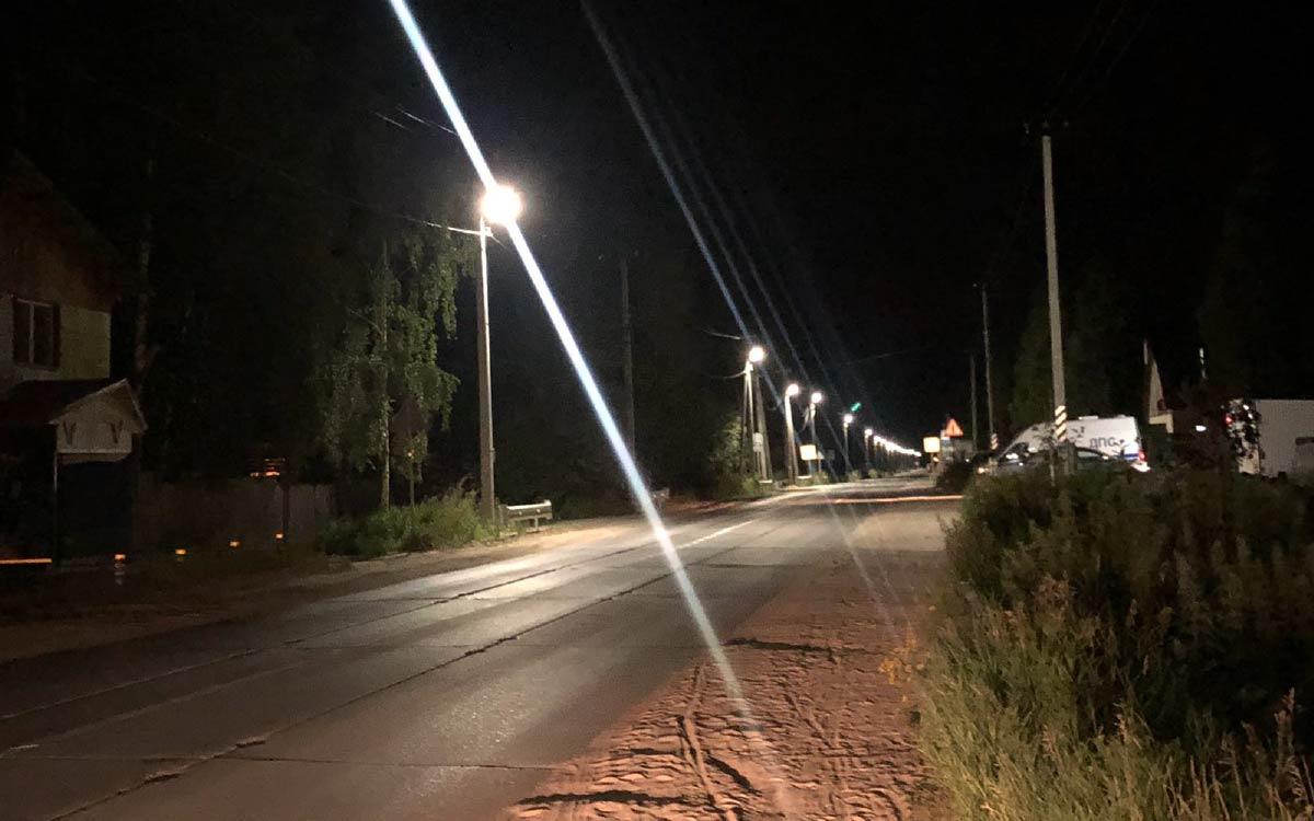 Часто в социальных сетях администрации города жители Югорска задают вопросы по организации уличного освещения, в том числе и на территории «Зеленой зоны».