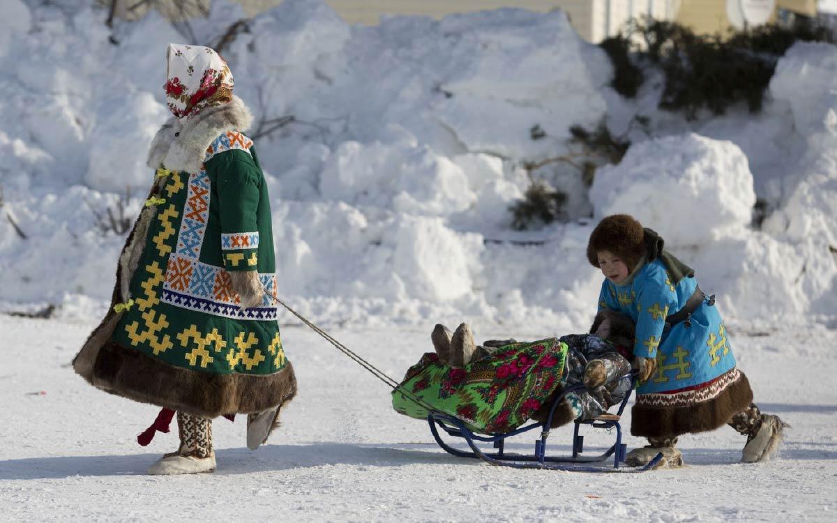 В Югре внедряется единая система статистики по направлениям развития коренных малочисленных народов севера