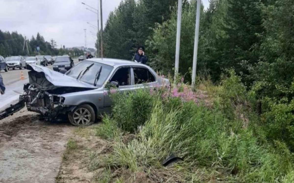 Водитель, совершивший резонансноедорожно-транспортное происшествиена Киевской улице в городе Советский, останется под арестом. Такое решение принял 20 августа суд Ханты-Мансийского автономного округа — Югры.