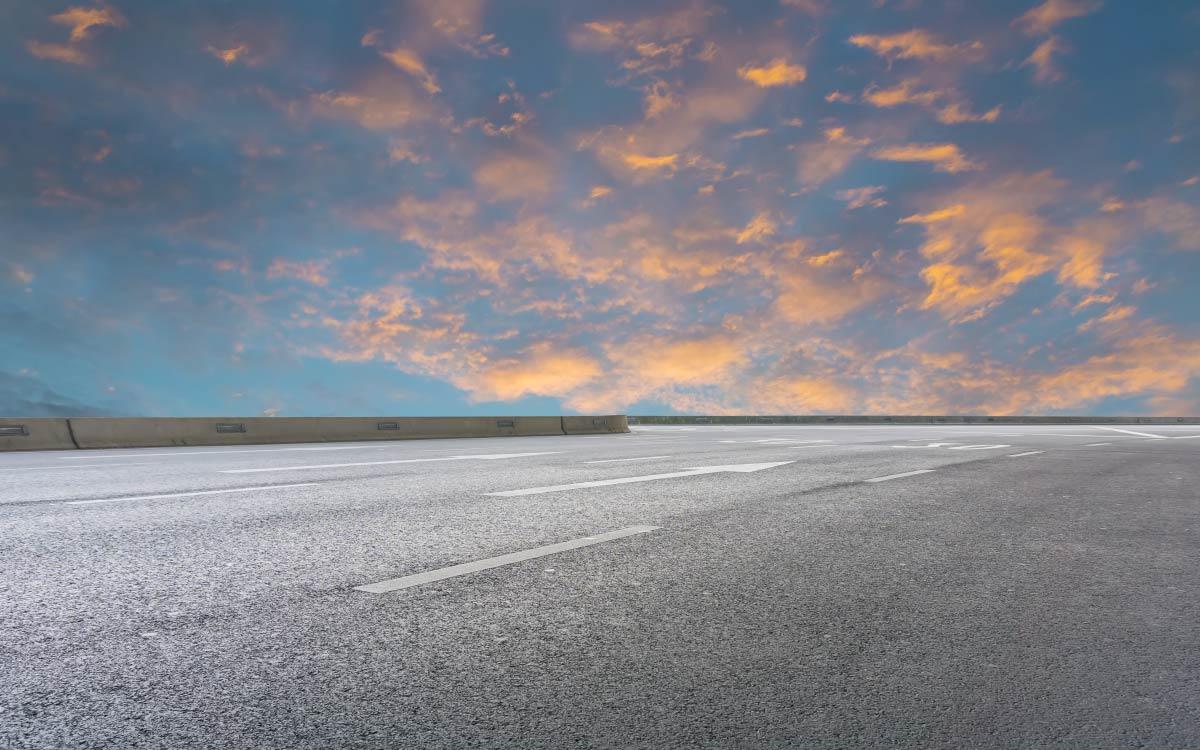 Дорога Урай — Половинка будет введена в эксплуатацию раньше срока
