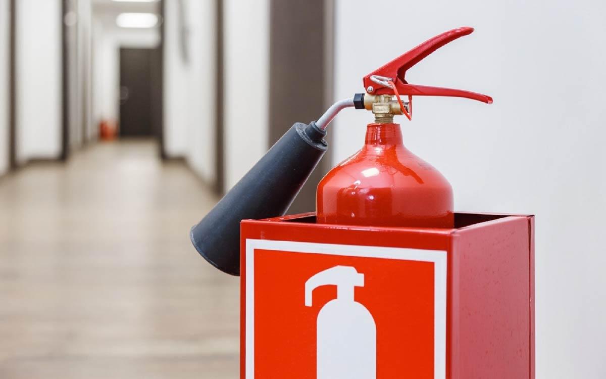 Напомните детям правила пожарной безопасности перед началом учебного года