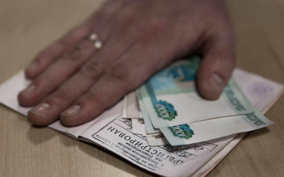 В Югорске возбуждено уголовное дело по факту фиктивной регистрации