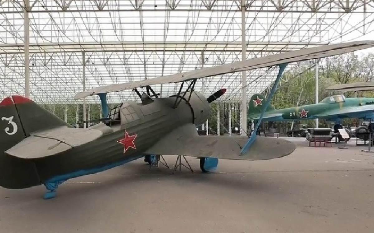 Московский Музей Победы пригласил жителей Ханты-Мансийского автономного округа на онлайн-программу ко Дню Военно-Воздушных сил