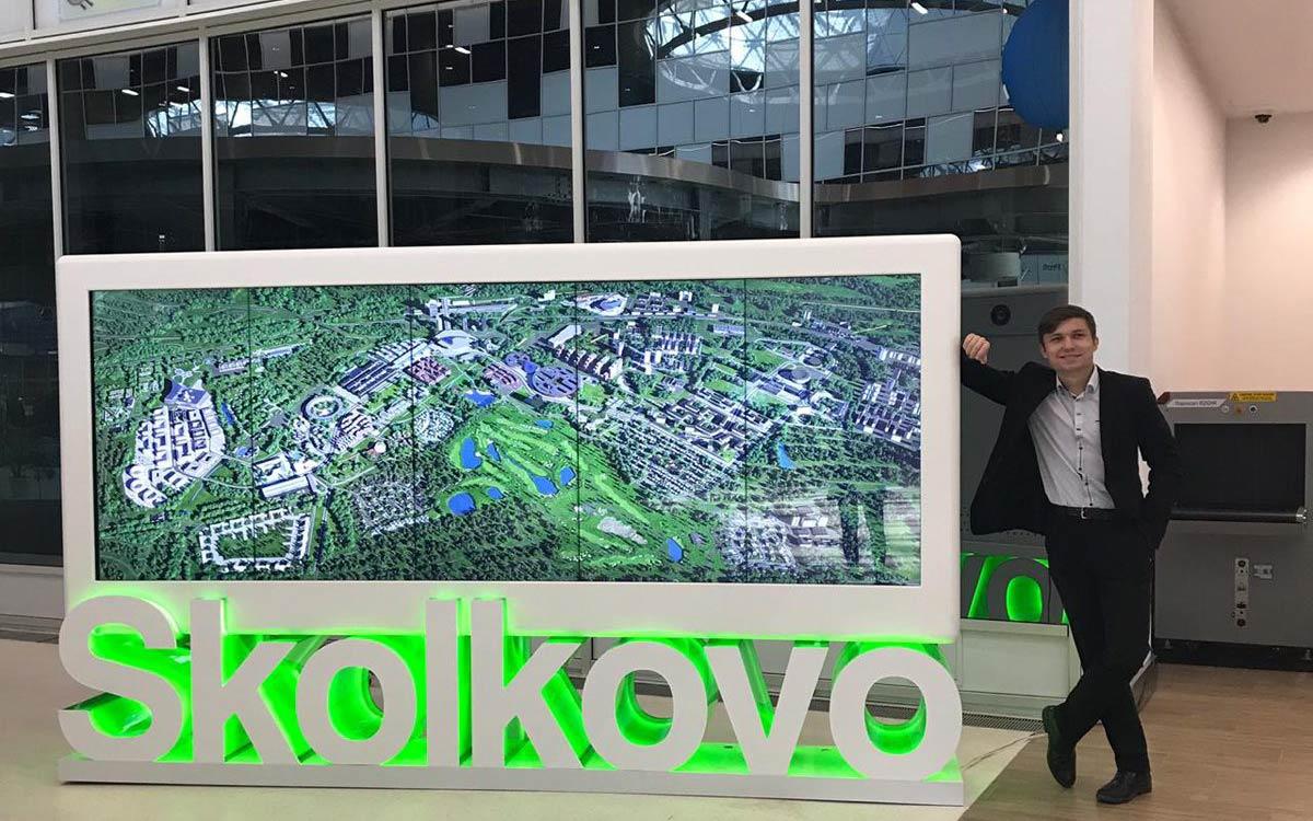 Юные сургутяне представят свои инновационные проекты в Сколково