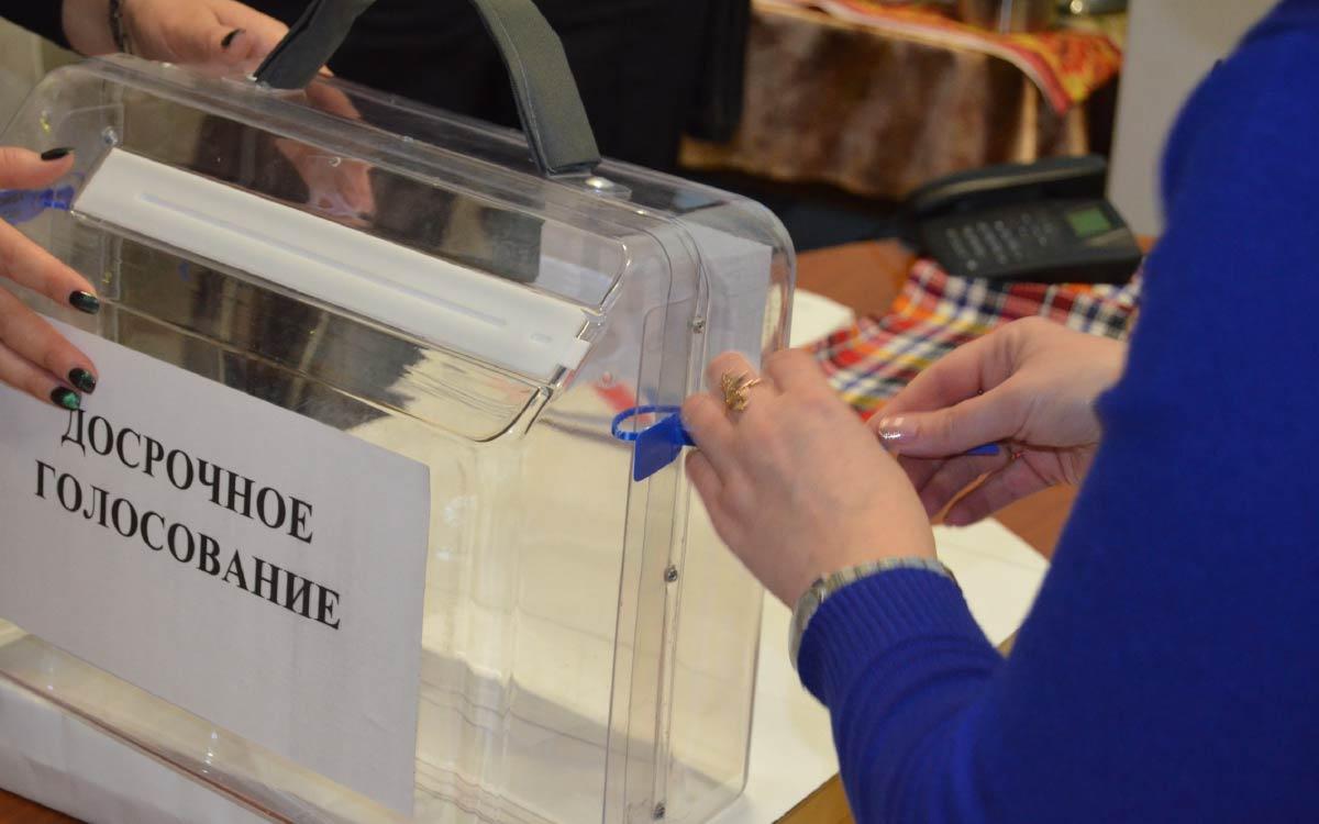 Досрочное голосование на выборах-2021 началось в воскресенье, 29 августа, в труднодоступных или отдаленных местностях Югры и Ямала. Об этом сообщает ТАСС со ссылкой на ЦИК РФ.