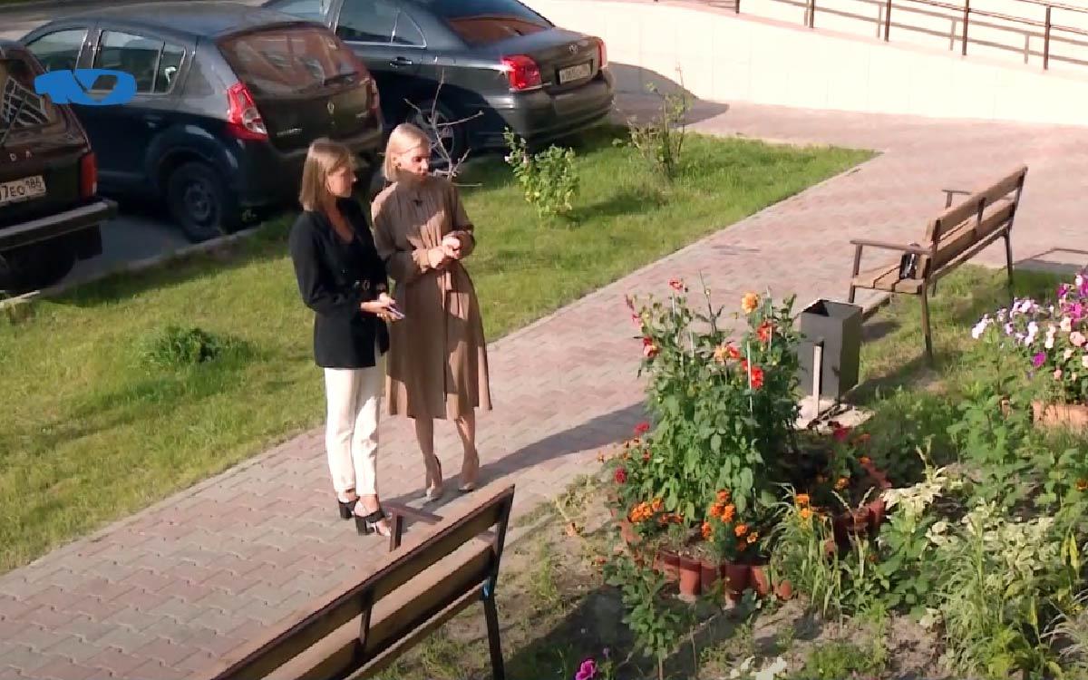 Вновь наша предъюбилейная рубрика, в которой герои рассказывают, за что любят Югорск. Сегодняшний её гость экоблогер, волонтёр, активист, член общественной молодёжной палаты при Думе Мария Зиновьева. Одна из последних инициатив – «PRO100ЭКО», в это воскресенье она совместно с администрацией города и при поддержке Ресурсного центра добровольчества «События» проводят экологическую акцию по раздельному сбору отходов.