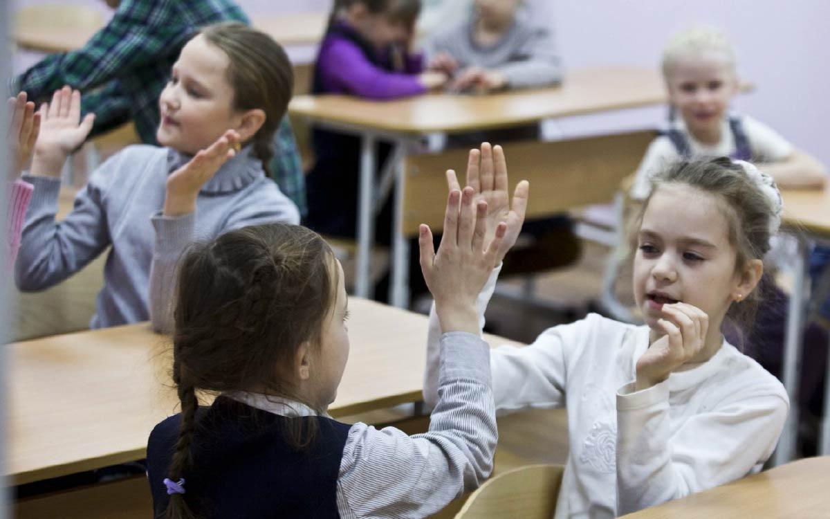 В Югре учебный год начнется 1 сентября в обычном режиме
