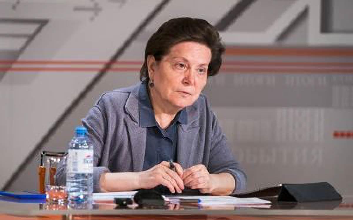 Наталья Комарова обозначила готовность региона к проведению больших выборов безопасно и легитимно