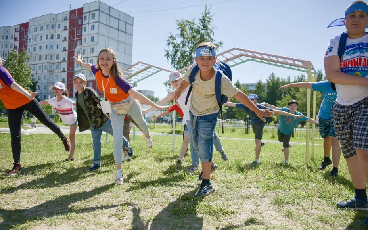 С 2022 года родители югорских детей смогут получать налоговый вычет с оплаты секций