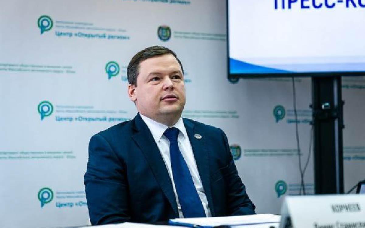 Председатель Избиркома Югры назвал высоким уровень конкуренции в текущей выборной кампании