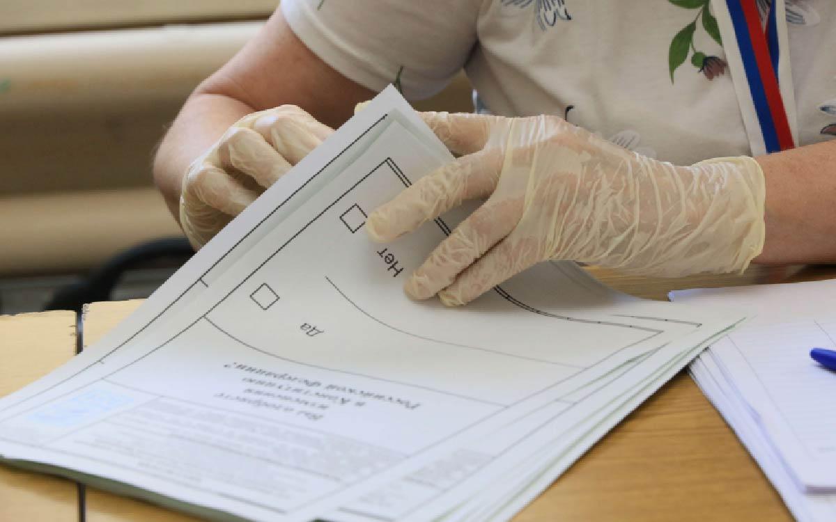 В Югре завершили проверку сведений об участниках избирательной кампании
