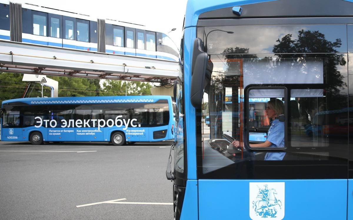 Автомобильному и городскому наземному транспорту прописали закон
