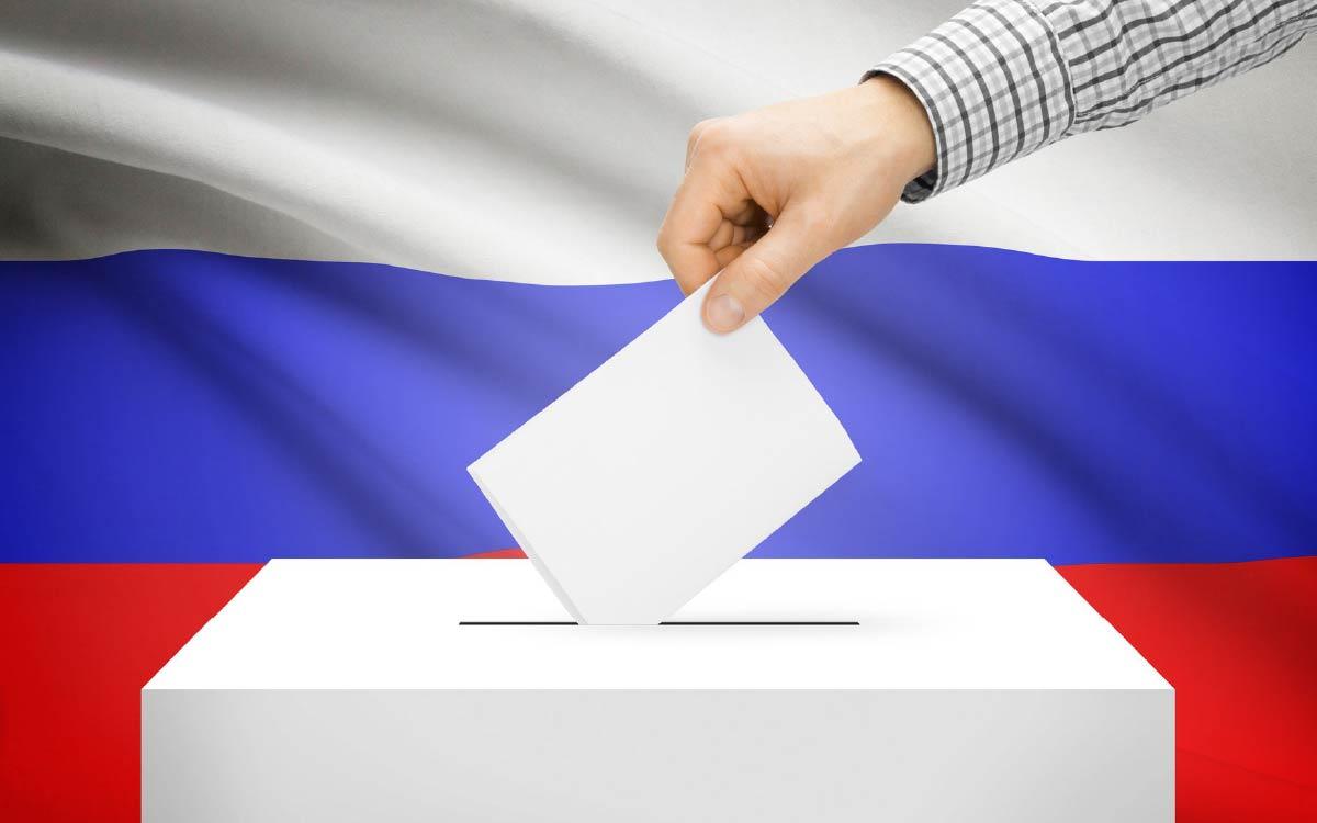 В Югорске на больших выборах будет открыт 21 избирательный участок. Рассказываем как найти свой.