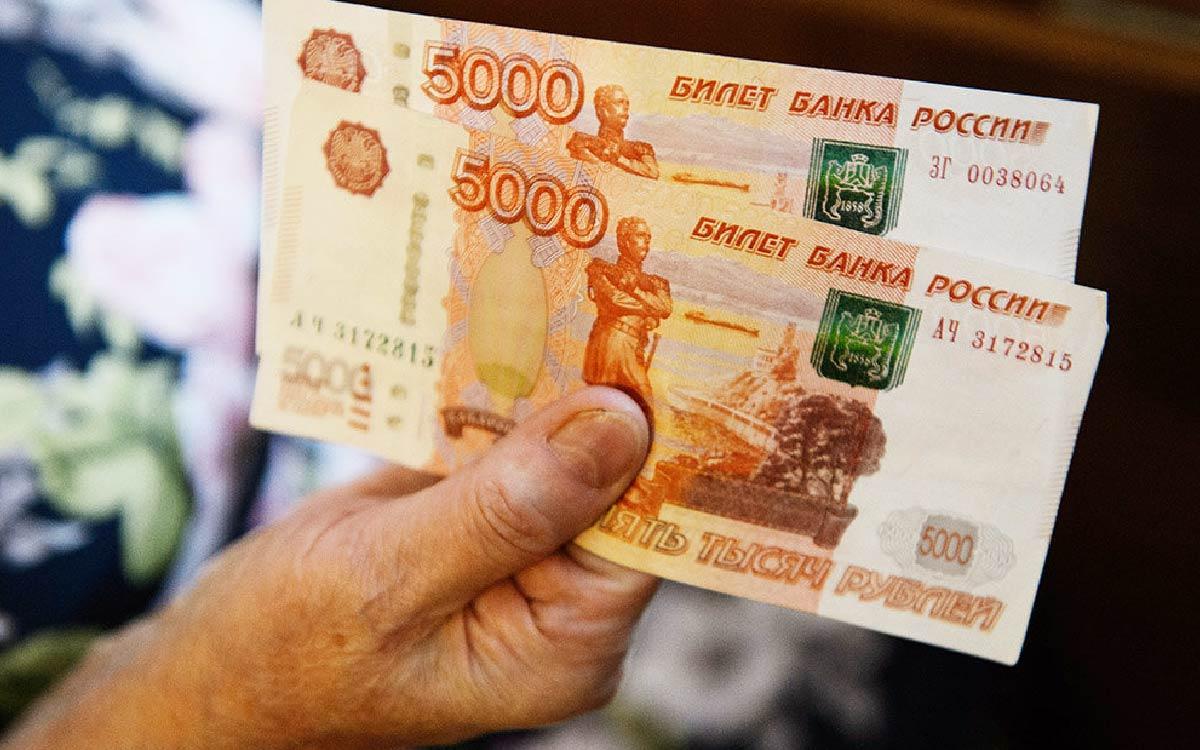 На что пенсионеры потратят сентябрьскую соцвыплату в 10 тысяч рублей