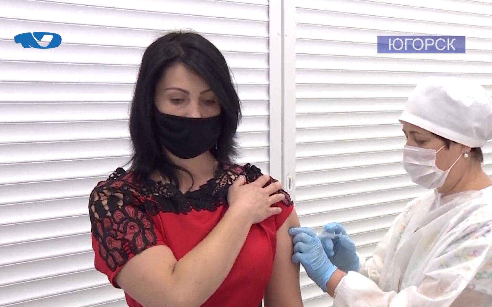 Пора проводить вакцинацию от гриппа