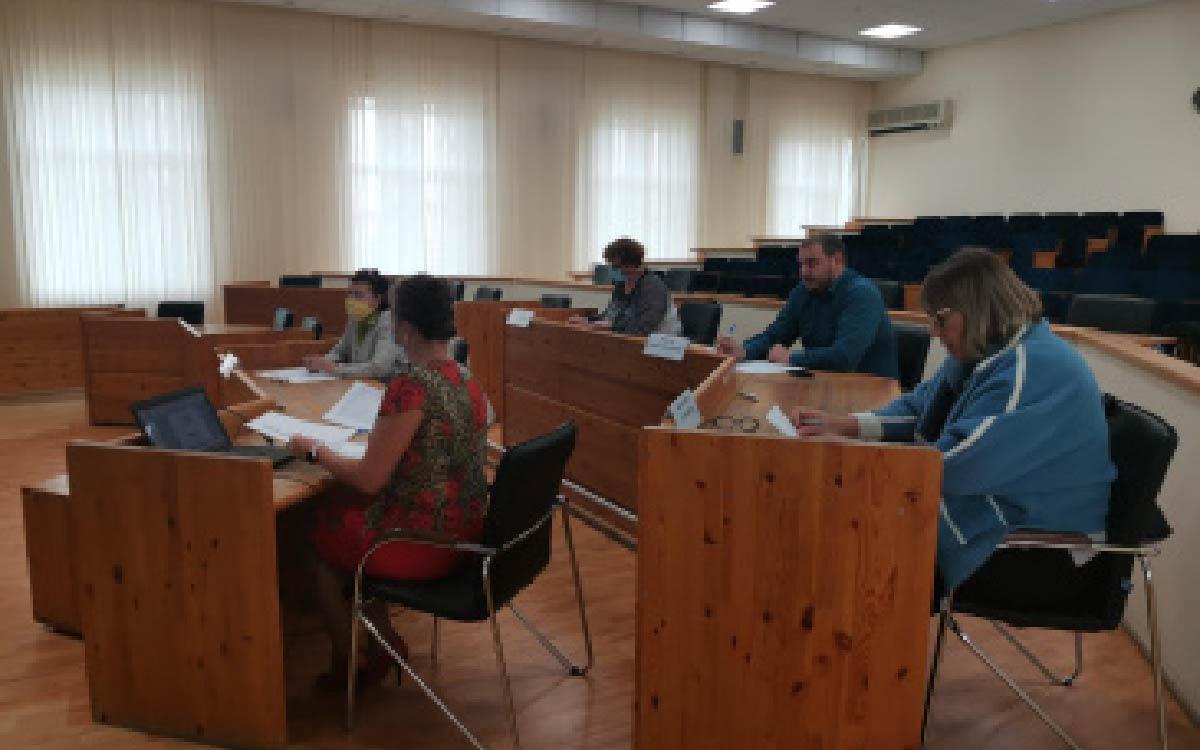 Завершился конкурс на создание логотипа Общественного совета Советского района