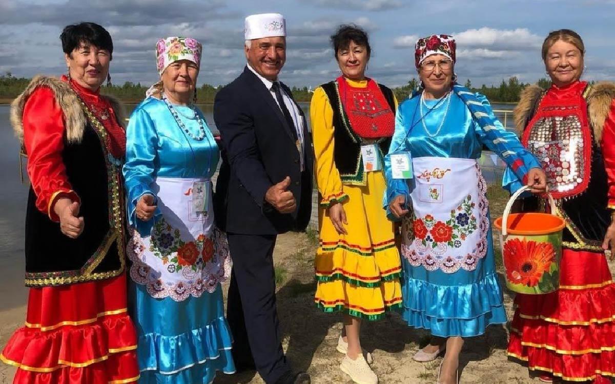 Фестиваль «Звёзды Арантура» прошел в Советском районе
