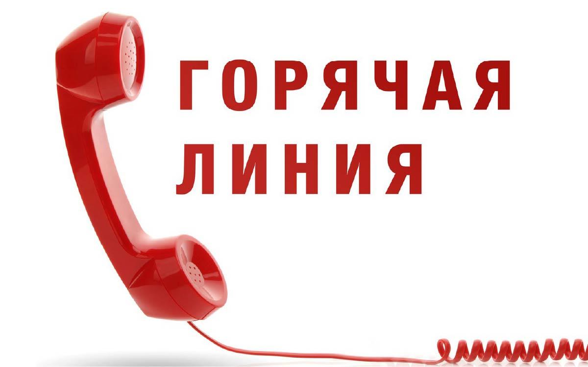 В Югорске работает «Горячая линия» для граждан по вопросам подготовки и проведения выборов, которые пройдут 17,18, 19 сентября.