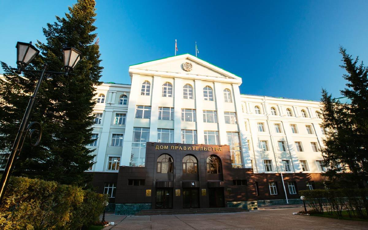 Глава Советского района доложил Губернатору Югры о противоэпидемических мероприятиях