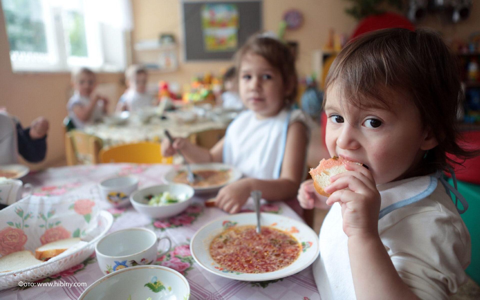 Качество и безопасность питания в детских коллективах г. Югорска и Советского район