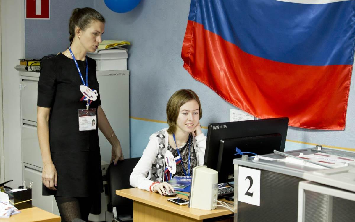 В Югре открыли Центр общественного наблюдения