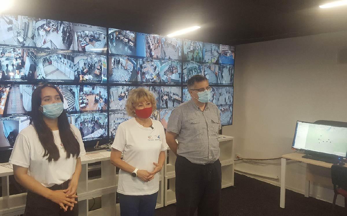Центр общественного наблюдения за выборами в Югре подвел итоги первого дня голосования