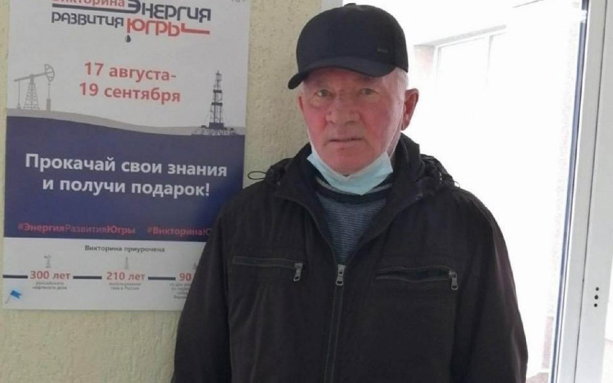 Сегодня в Сургуте определился первый обладатель автомобиля