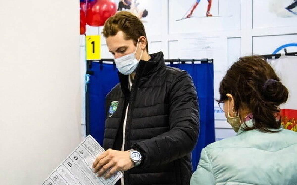 Голосующие на больших выборах жители Югры создают уникальные инфоповоды