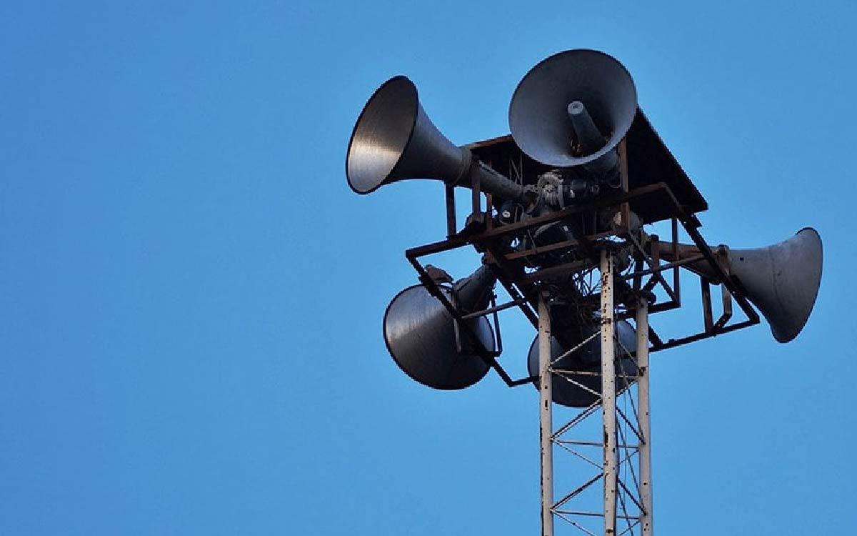 В Югре пройдет проверка системы оповещения населения. Сохраняйте спокойствие!