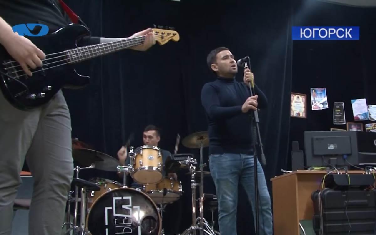 24 сентября в 19.00 в микрорайоне Югорск 2 пройдёт открытый молодёжный рок-фестиваль «Roсk Weekend». Каждый из участников представит свою программу, а любой желающий сможет продемонстрировать своё мастерство владения музыкальным инструментом и получить приз.