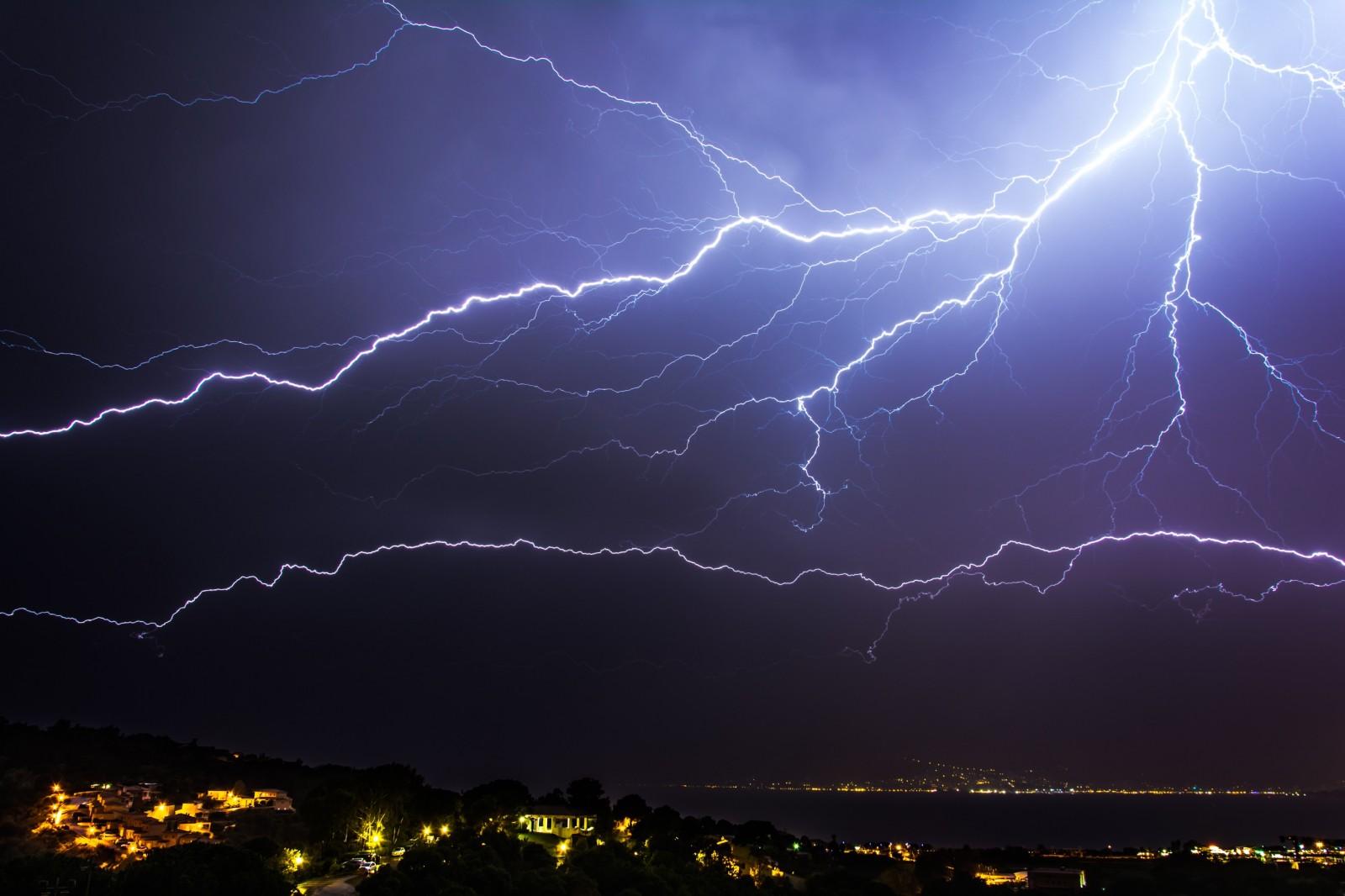 Экстренное предупреждение о наступлении неблагоприятных явлений погоды 16.09.2021
