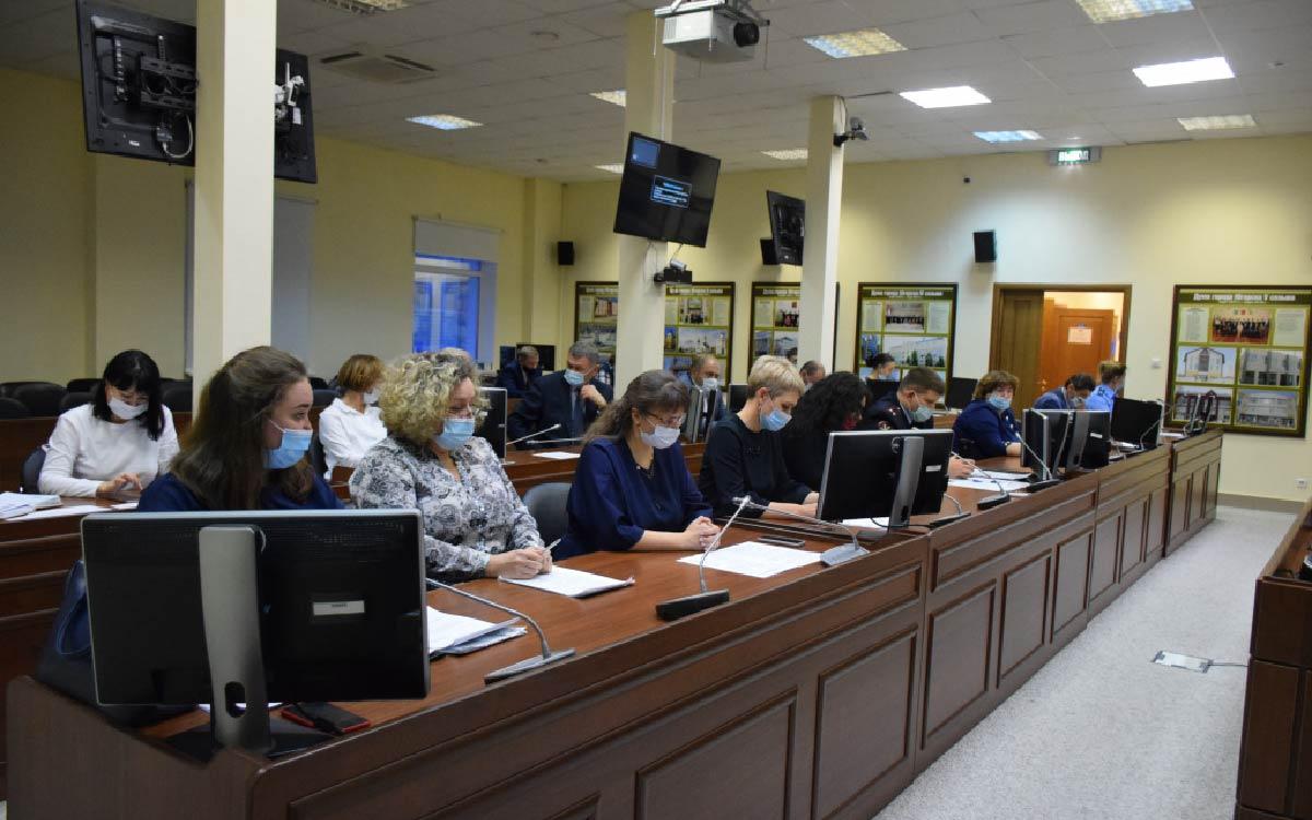 В Югорске состоялось заседание Межведомственного Совета по противодействию коррупции
