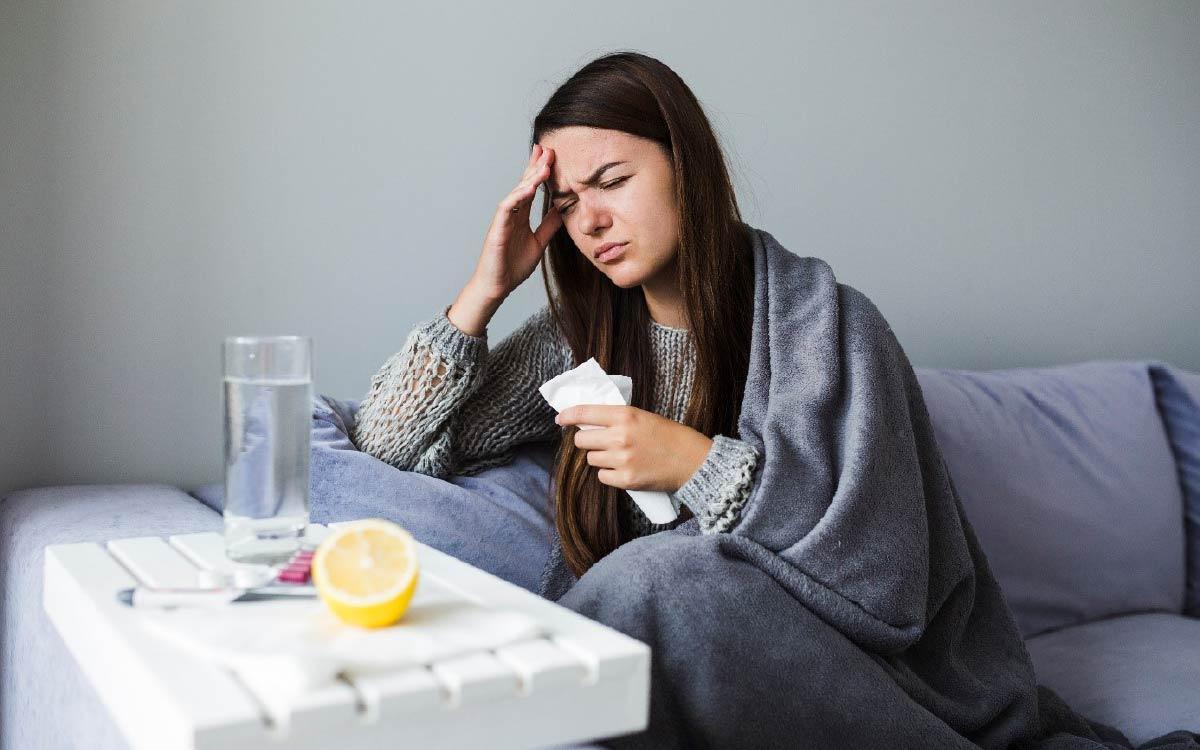 В Югре работает горячая линия по профилактике гриппа и ОРВИ
