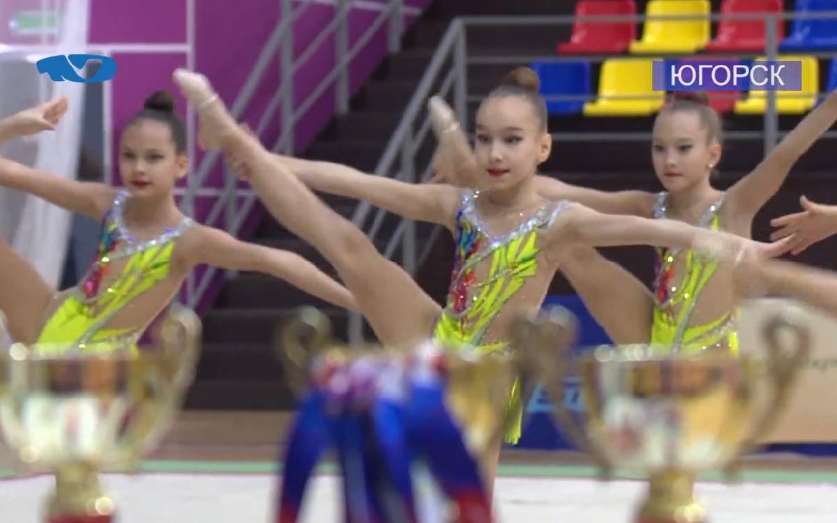 Памяти главы города Раиса Салахова были посвящены соревнования по художественной гимнастике, они имеют статус региональных, а, значит, в Югорск съехались сильнейшие спортсменки Югры. Юные грации боролись за призовые места в групповых и индивидуальных программах.