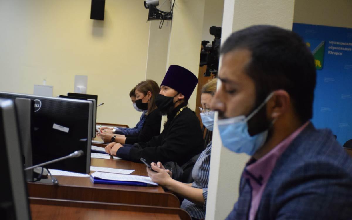 Социальную и культурную адаптацию мигрантов обсудили в администрации города